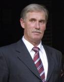 Portrait von Norbert Perk