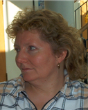Portrait von Anita Rademacher