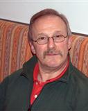 Portrait von Günter Mundil