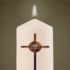 Kerze für Eine Familie aus Haren für